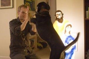 Educar perro