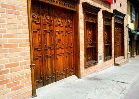 Mantener el buen estado de puertas exteriores y ventanas for Como limpiar puertas de madera muy sucias