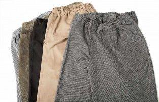 0d671422d Ahorrar en ropa de la embarazada  ¿cómo adaptar los pantalones