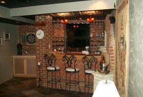 Una Cocina Con Estilo De Bar Eroski Consumer - Cocinas-de-bares