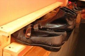 Muebles zapateros mantener el orden y proteger el calzado for Muebles zapateros originales