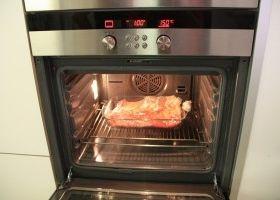 C mo limpiar el horno eroski consumer - Como limpiar el horno ...