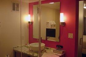 Iluminar el espejo del cuarto de bao EROSKI CONSUMER