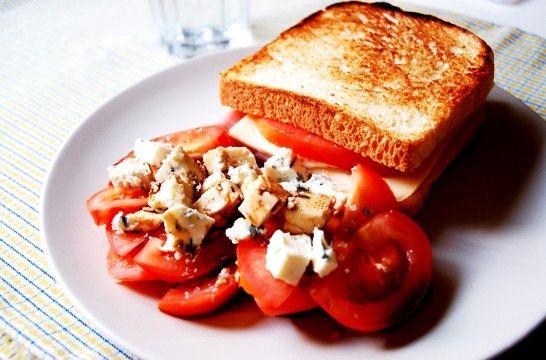 Desayunos y cenas qu comer para llevar una dieta sana - Ideas para una cena saludable ...