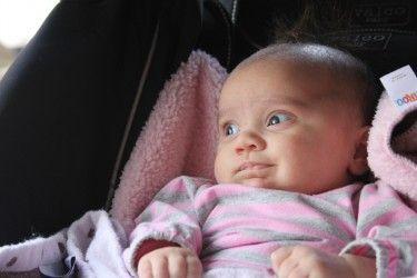 Ocho Pasos Para Reconocer A Un Bebe Con Autismo Eroski Consumer