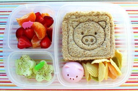 Los mejores alimentos para llevar al cole eroski consumer for Como preparar comida para ninos