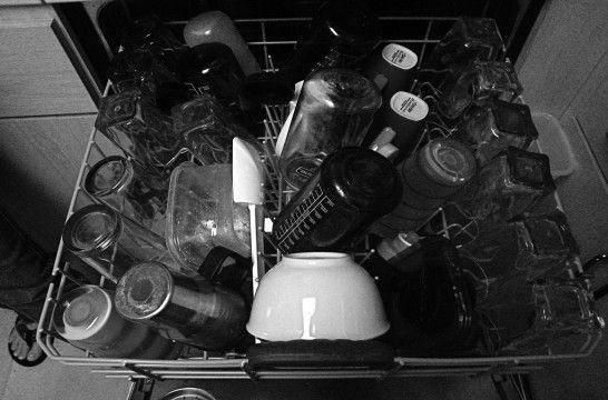 Cocinar en el lavavajillas eroski consumer for Cocinar en el lavavajillas