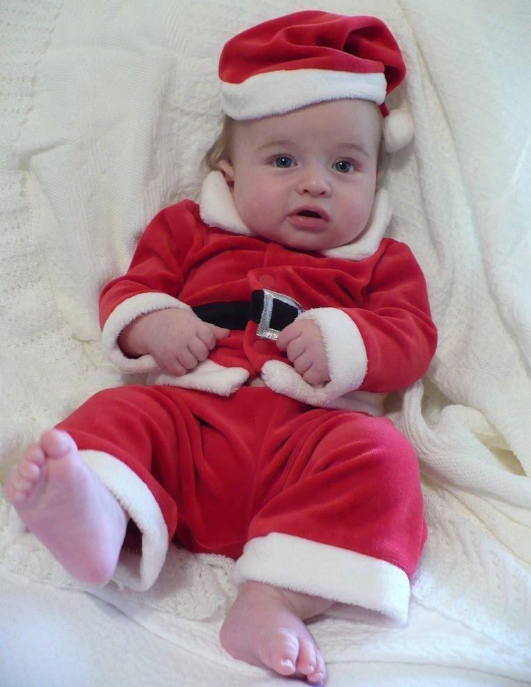 ff770dee7 Navidad con un recién nacido  claves para organizarse