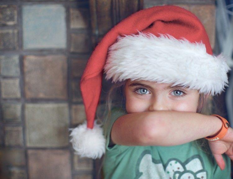 Juegos De Navidad Para Ninos Cinco Ideas Infalibles Eroski Consumer
