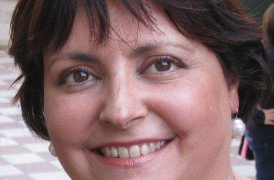 Patricia Vieira Termes