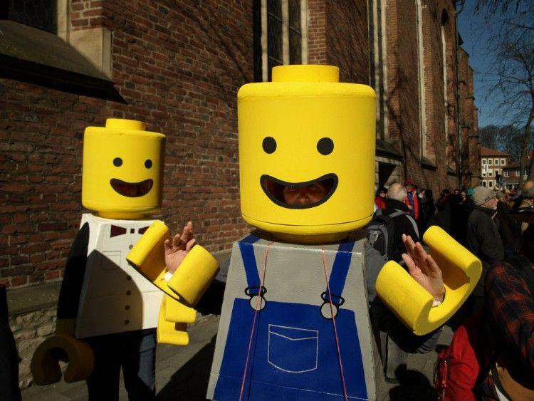 Disfraces de carnaval con materiales reciclados | EROSKI CONSUMER