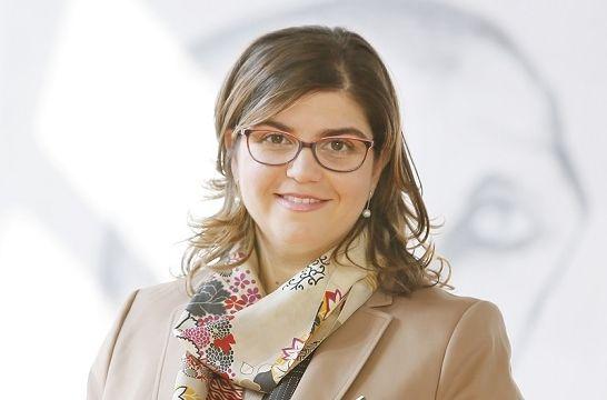 Margarida Mas