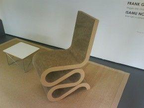 Muebles de cart n ecol gicos y resistentes de todo un poco for Muebles de carton precios
