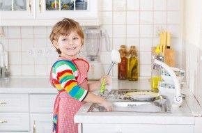 Juegos Y Actividades Para Que Los Ninos Aprendan A Obedecer Eroski