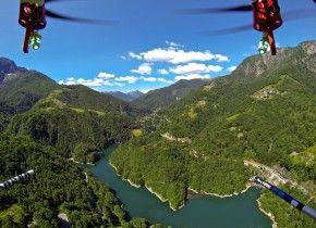 Los 10 Vídeos Más Impresionantes De Naturaleza Grabados Con Drones