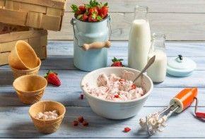 Los helados caseros m s f ciles de hacer eroski consumer - Hacer sorbetes caseros ...