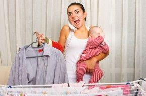 e0e53b7c3 Siete verdades sobre la maternidad que casi nadie te cuenta