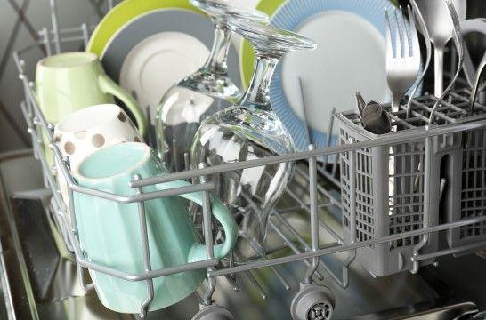 Eroski consumer el diario del consumidor - Como limpiar un lavavajillas ...