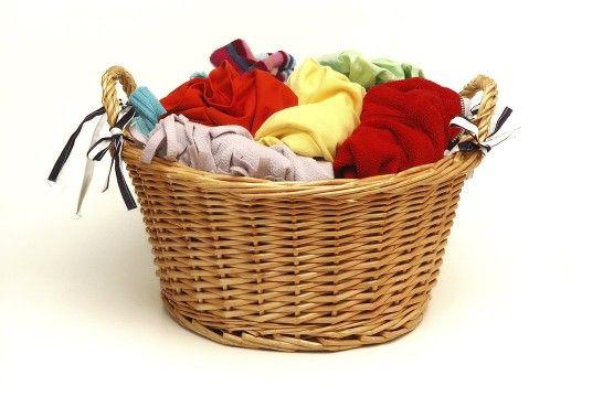 Lavar la ropa antes de estrenarla