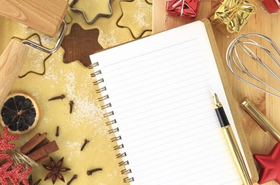 Las sugerencias del chef para diciembre