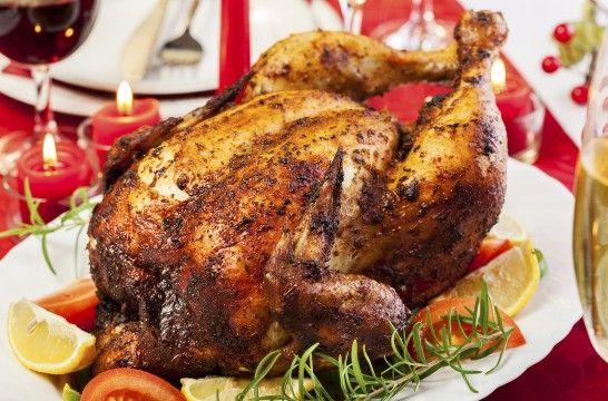Los Mejores Rellenos Para Un Pollo Asado Eroski Consumer
