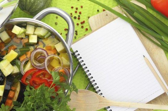 Eroski consumer el diario del consumidor - Livre de cuisine vierge ...