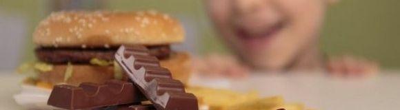 Un freno a la obesidad infantil