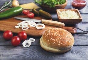 Comida rápida en casa: ideas para sorprender a los pequeños ...