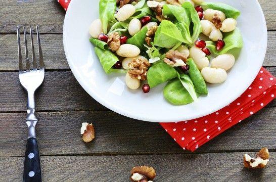 Cinco recetas deliciosas para incorporar los frutos secos a tu dieta