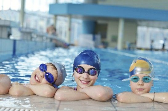 Nataci n en piscinas y asma infantil eroski consumer for Piscinas desmontables eroski