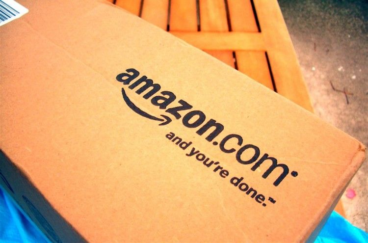 Amazon devolucion recogida a domicilio