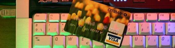 Compras on line seguras con tarjeta: tres claves