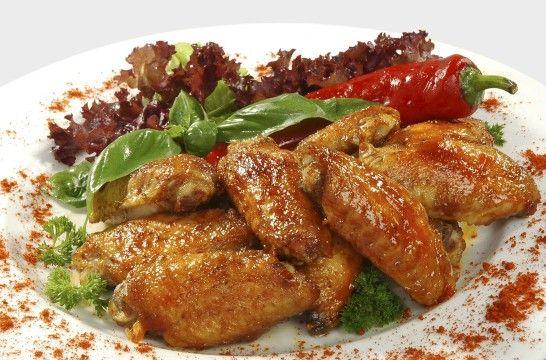 Alitas de pollo: 5 maneras de prepararlas con salsas diferentes