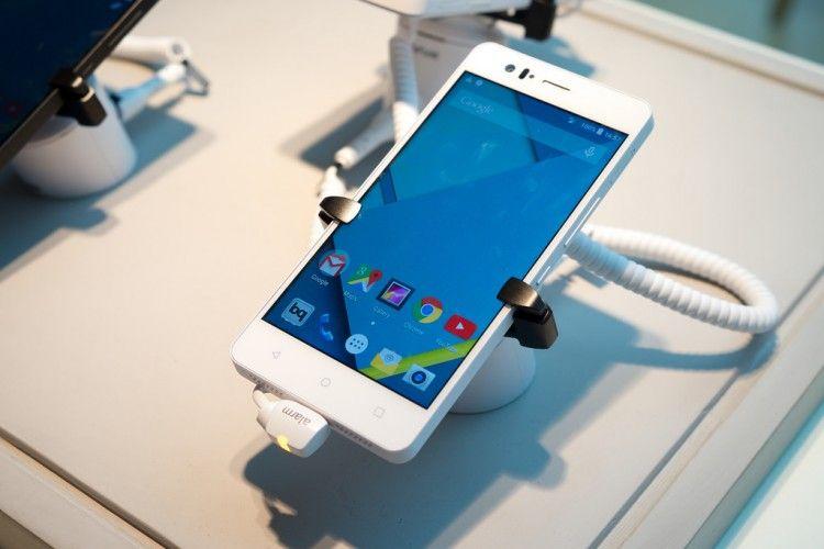 Cinco aplicaciones para mejorar el funcionamiento del móvil