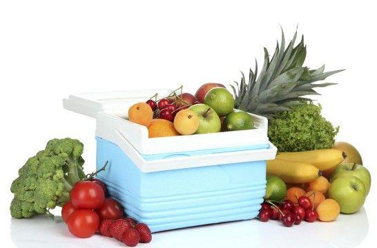 Eroski consumer el diario del consumidor - Alimentos frios ...