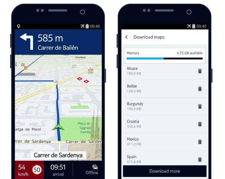 877402dfbcd 10 aplicaciones para un viajero sin wifi | EROSKI CONSUMER