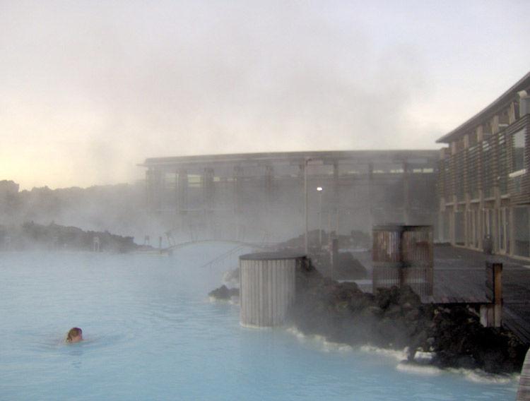 Las 11 mejores piscinas naturales del mundo eroski consumer for Piscinas hinchables eroski