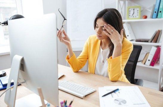Dolor de cabeza: ¿una molestia demasiado común?