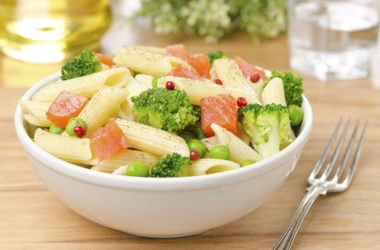 5 ensaladas irresistibles para el verano