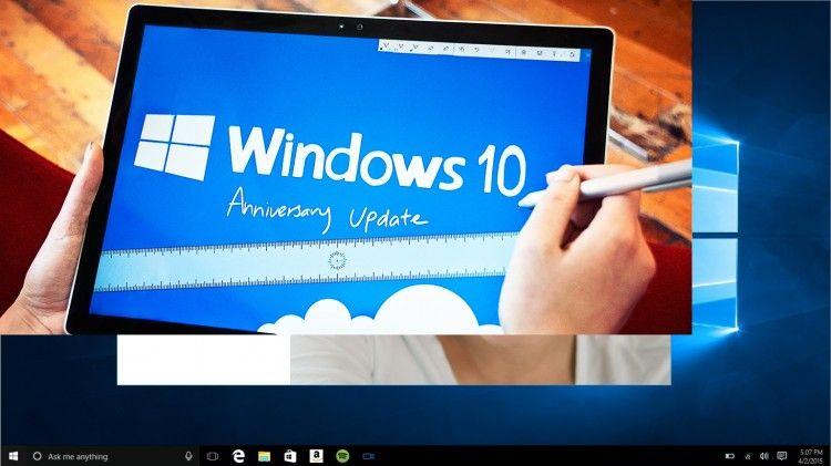 Windows 10 Los Cinco Trucos Que Debes Conocer Eroski