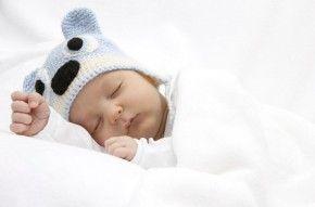 eb0fdefb1 Cómo abrigar de manera adecuada y sin riesgos al bebé