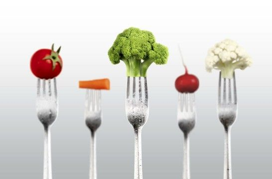 Calendario de verduras: ¿cuál es el mejor momento para recogerlas?
