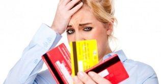 Tarjetas de crédito: una llave con peligros