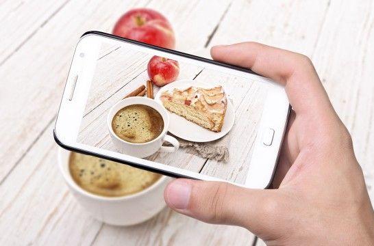 Consejos para hacer fotos de comida con calidad casi profesional