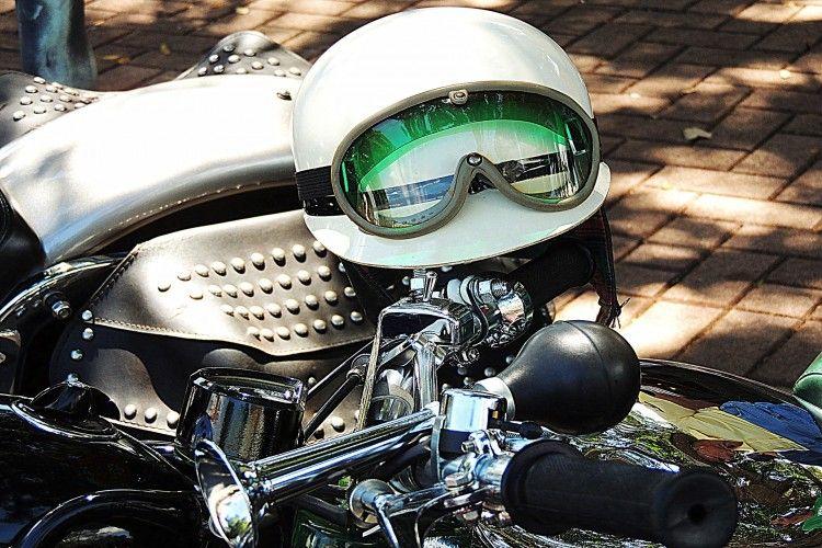 6213375e1e Cómo elegir un casco para la moto? | EROSKI CONSUMER