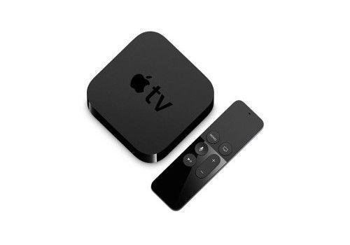 ¿Cómo es la televisión de Apple?