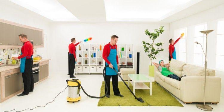 9 trucos para ordenar tu casa y ayudar al medio ambiente eroski consumer. Black Bedroom Furniture Sets. Home Design Ideas