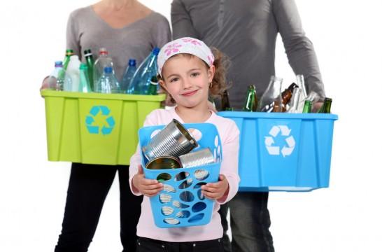 10 Juegos Para Que Los Ninos Aprendan A Reciclar Eroski Consumer