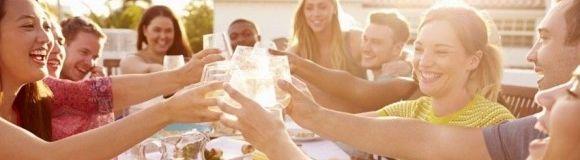 La importancia de controlar lo que comes en verano