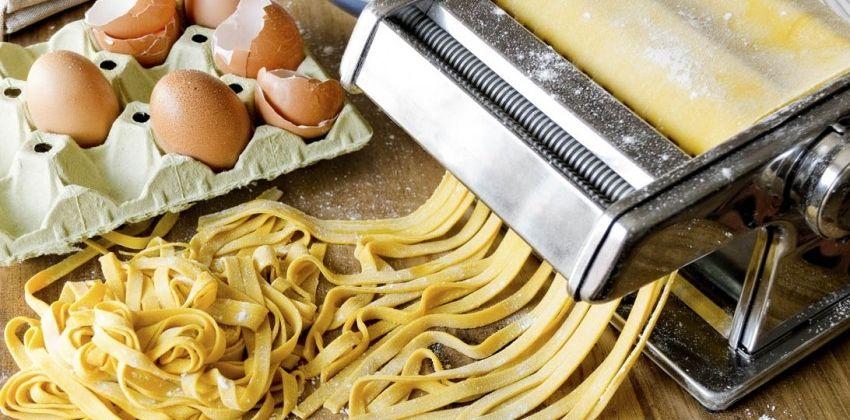 Pasta casera: 5 errores que no debes cometer